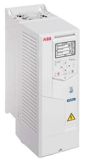 Picture of 15 HP ACH580, NEMA 1, Bluetooth