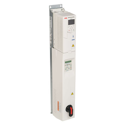 Picture of 1 HP ACH580, Bypass, NEMA 1, Service Switch