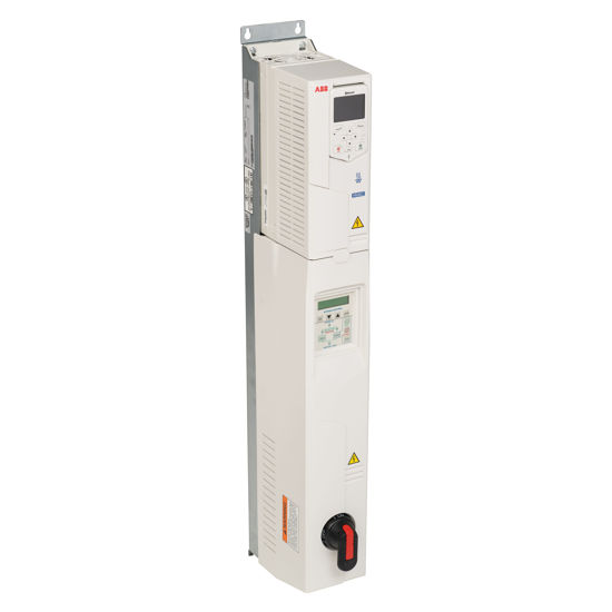 Picture of 1.5 HP ACH580, Bypass, NEMA 1, Service Switch