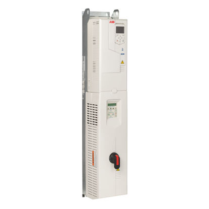 Picture of 30 HP ACH580, Bypass, NEMA 1