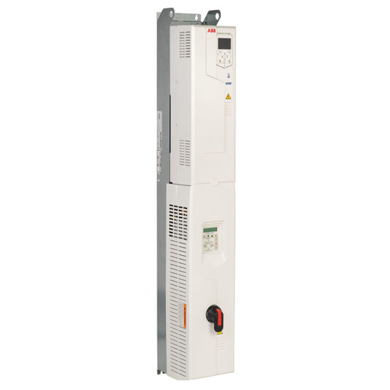 Picture of 50 HP ACH580, Bypass, NEMA 1, Service Switch