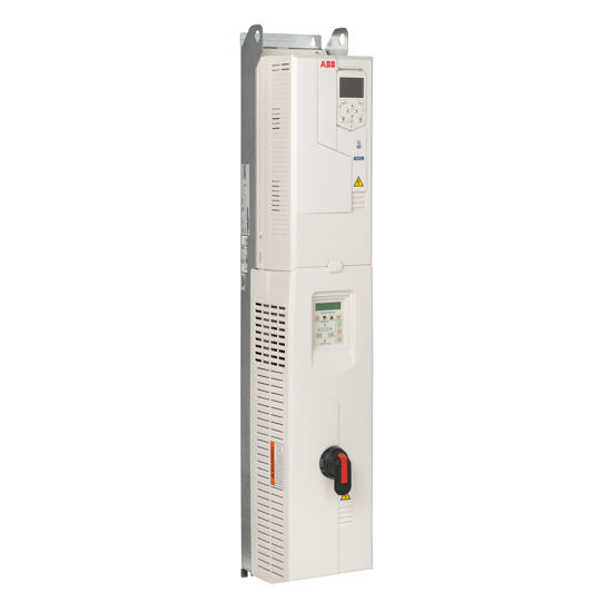 Picture of 30 HP ACH580, Bypass, NEMA 1, Service Switch