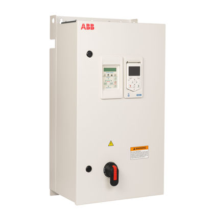 Picture of 100 HP ACH580, Bypass, NEMA 1