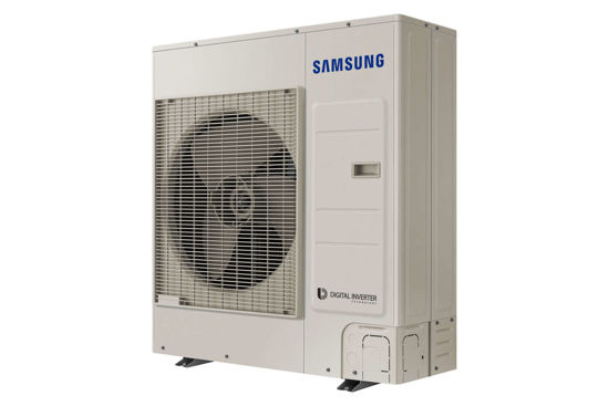 Picture of CAC Outdoor Unit, 30,000 BTUH, 208-230V/1/60
