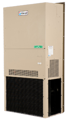 Picture of MAA1048 Air Conditioner - 4 ton, 3 ph, 6 kW, BD, LH