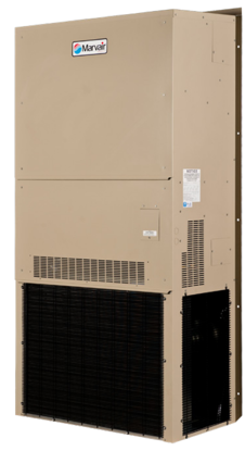 Picture of MAA1036 Heat Pump - 3 ton, 3 ph, 6 kW, MD, RH