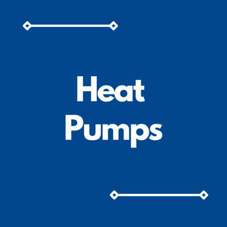 Picture for category Heat Pumps