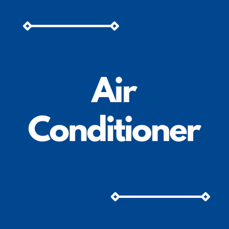 Picture for category Air Conditioner